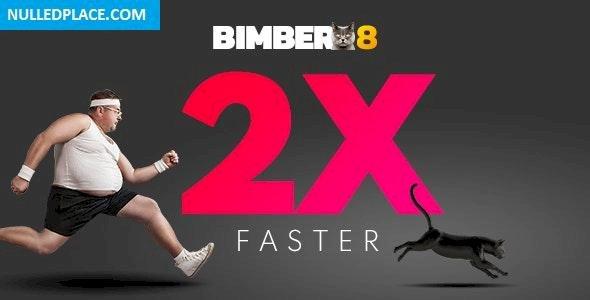 Bimber v8.1.3 – Viral Magazine WordPress Theme