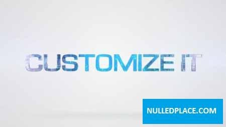Videohive Clean Technology Title 26499776 Free
