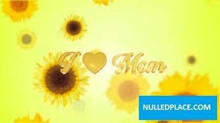 Videohive Mother's Day Greeting 03 26556395 Free