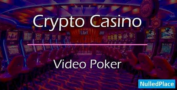 Crypto Casino v1.14.4 – Slot Machine – Online Gaming Platform – Laravel 5 Application