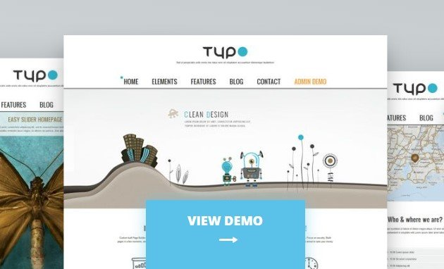 Ait Typo Nulled v.2.0.3.1 Free Download