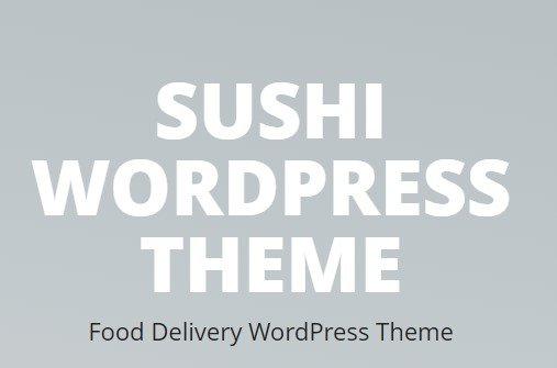 Ait Sushi Nulled v.2.0.3.1 Free Download