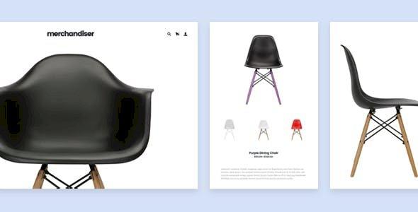 Merchandiser – Premium WooCommerce Theme v2.0.6