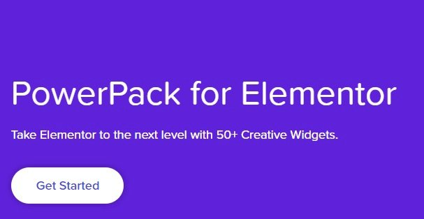 PowerPack Elements – Take Elementor to The Next Level v2.6.0 Nulled
