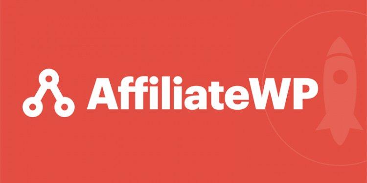 AffiliateWP WordPress Plugins v2.7.6 + Addons